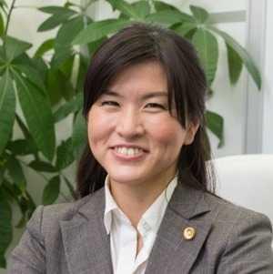 林 奈緒子 弁護士