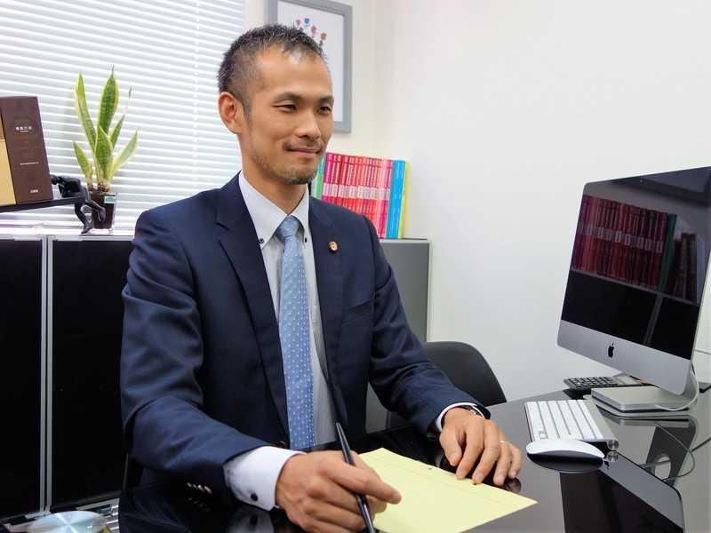 飯島 俊 弁護士