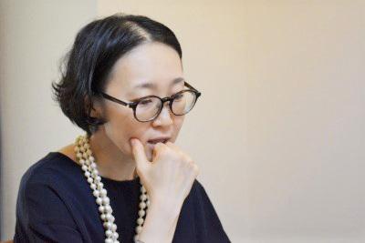 寺林 智栄 弁護士