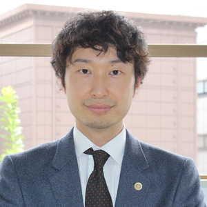 中川 弁護士