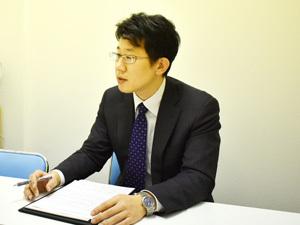 本田 幸則 弁護士