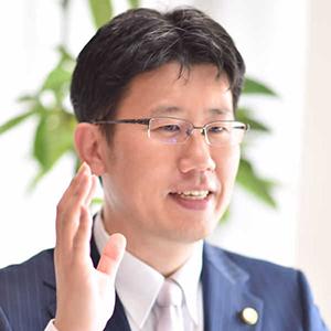 本田 弁護士