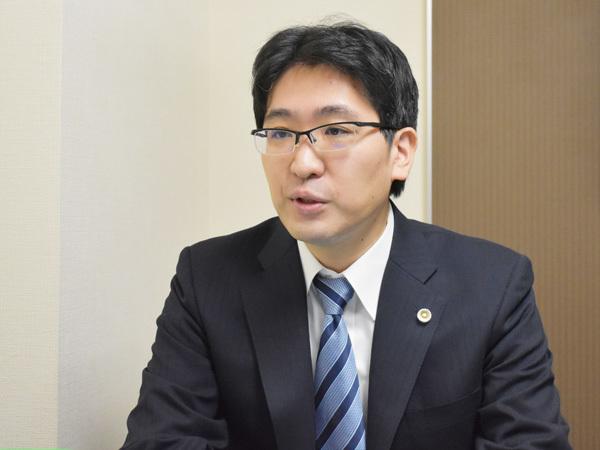 青野 壽和 弁護士