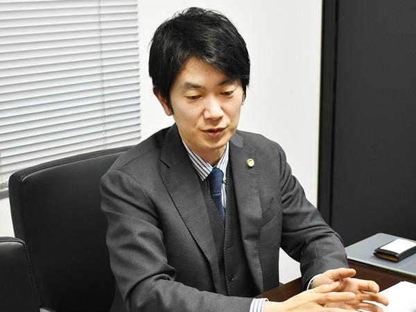 渡邉 祐介 弁護士