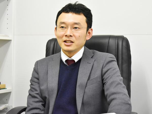 日向寺 司 弁護士