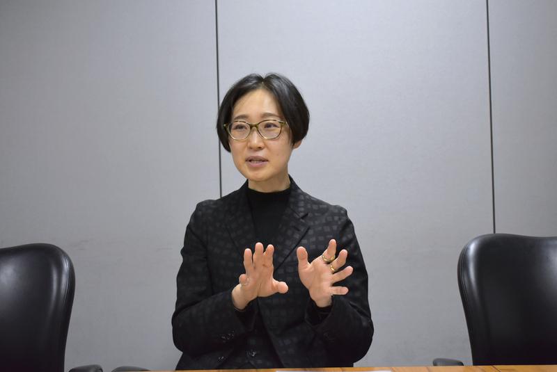 寺林智栄 弁護士