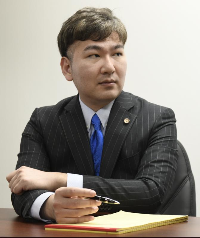 坂尾 弁護士
