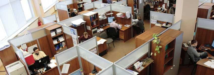 Eyecatch office