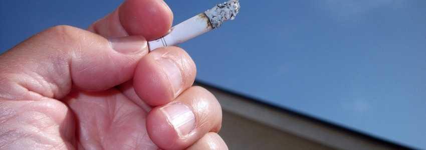 労働時間中のたばこ休憩は禁止できる?