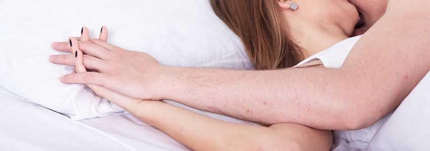 性交渉する前にチェックすべき3つのポイント