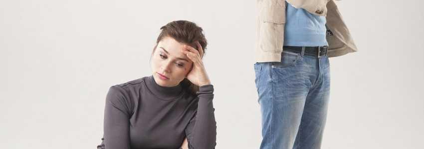 浮気がバレて別居することに!浮気相手と結婚するので離婚することは可能?