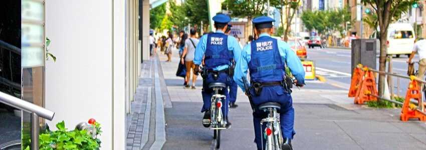 公務執行妨害とは何か ―成立要件と量刑の相場、逮捕されたときの対処法―