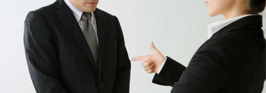 言葉の暴力を受けたらどうすべき?―法的取り扱いと家庭、職場、学校のケース毎の対処法―
