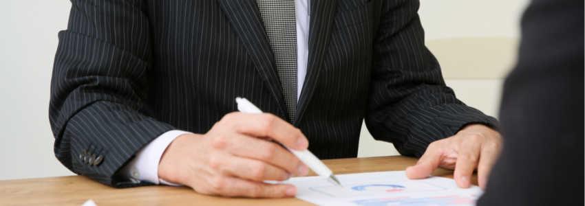 「破産」と「倒産」は何が違う? 取引先が倒産したらまず確認すべき5つのポイント