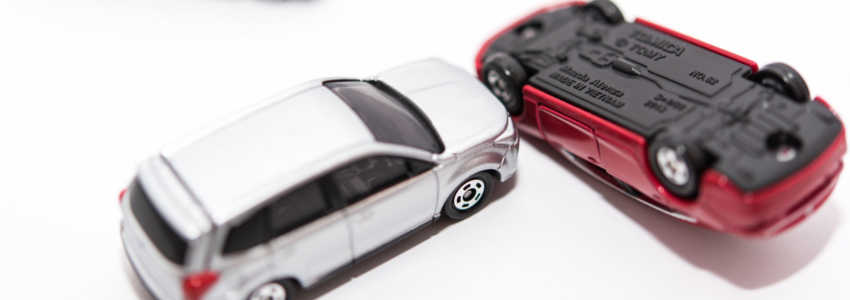 もしもあなたが交通事故の加害者になったら?慰謝料や示談交渉はどうなる?