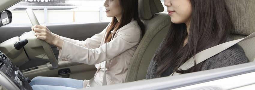 交通事故車の同乗者だった場合、責任はあるの?ケガの補償は誰にしてもらえる?
