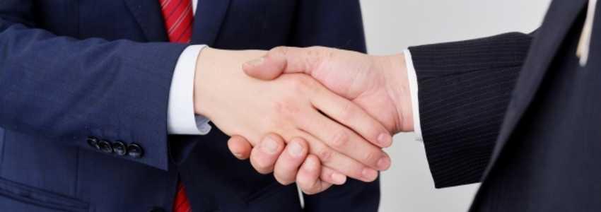 中小企業の事業承継の流れは?
