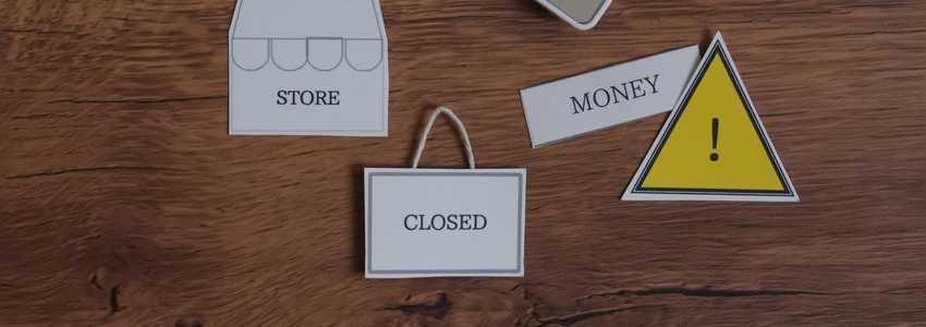コロナ禍で売上激減・経営悪化|法人破産も一つの選択肢