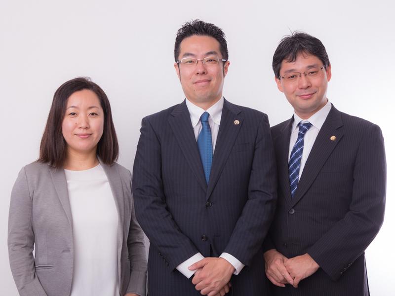 小田 紗織弁護士